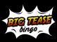 Big Tease Bingo logo
