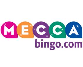 mecca bingo logo - Promotions at Mecca
