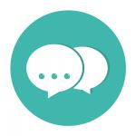 bingo chat symbol